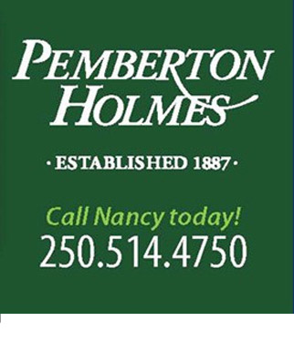 Nancy Vieira Pemberton Homes