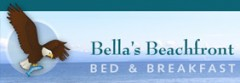 Bella's Beachfront Bed and Breakfast
