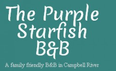 The Purple Starfish