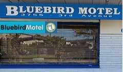 Port Alberni's Bluebird Motel